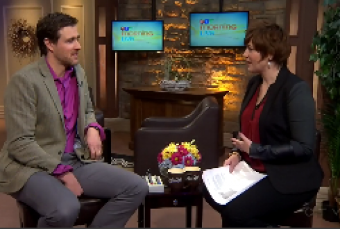 NSPA Member Dr. Derek Rutherford interviewed on CTV Morning Live Atlantic